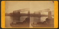 B.& O. R.R. Bridge over Ohio River at Parkerburg with view from above, from Robert N. Dennis collection of stereoscopic views 2.png