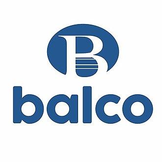 Bharat Aluminium Company - Image: BALCO Logo