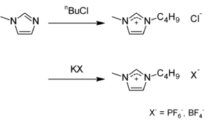 1-Butyl-3-methylimidazolium hexafluorophosphate