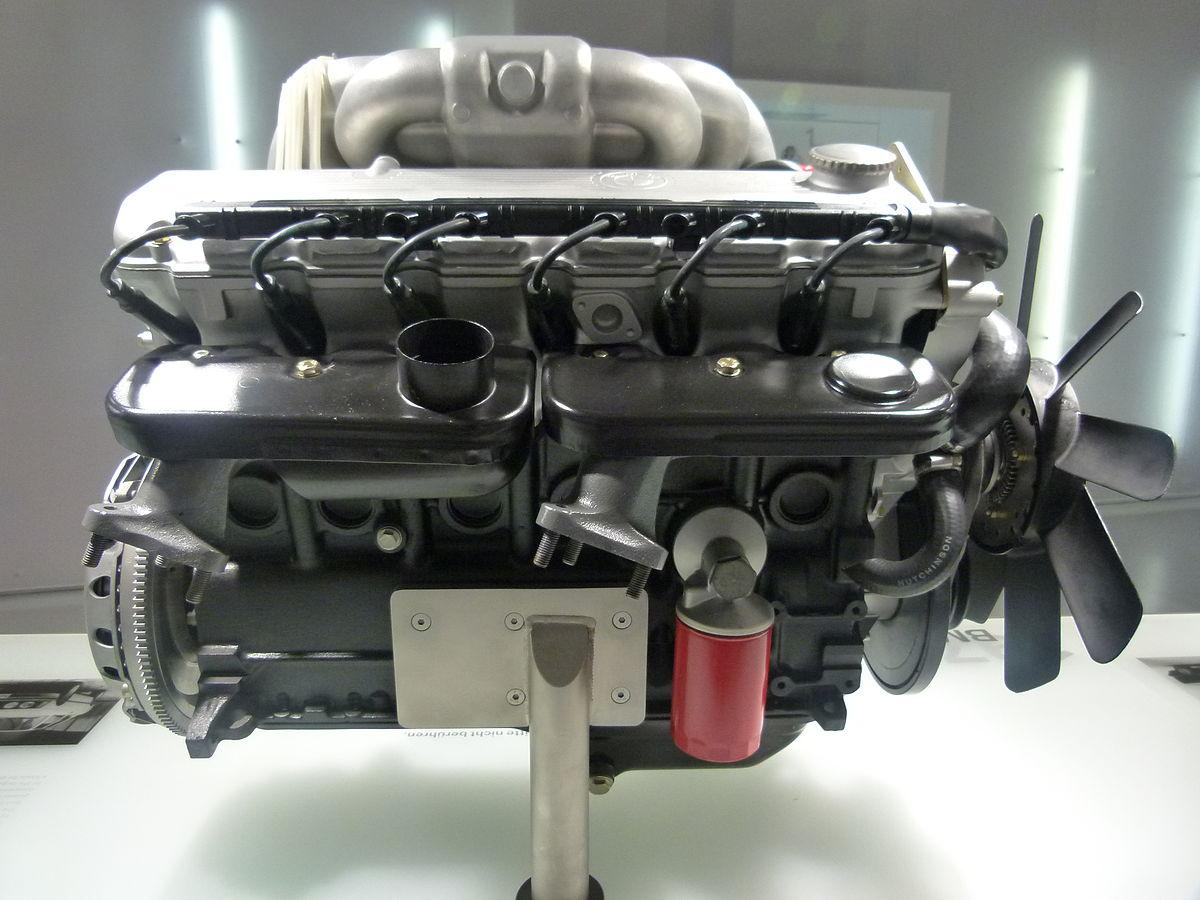 Px Bmw M Engine