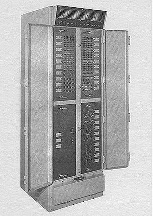 UNIVAC 418 - UNIVAC 1218 Military Computer