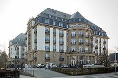 Liste der Kulturdenkmäler in Bad Nauheim Wikiwand