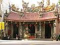 Bade City Sanyuan gong.jpg