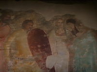 Badia fiorentina, nardo di cione (attribuzione), cappella di san bernardo 5.JPG