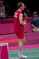 Badminton at the 2012 Summer Olympics 9130.jpg