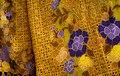 Bahan Baju dan Selendang Bordir Karancang khas Minangkabau.jpg