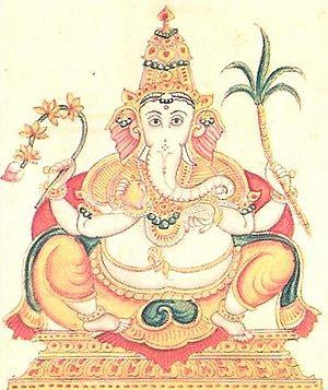 Bala Ganapati - Image: Bala Ganapati