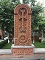 Balade du musée Sarian (Erevan) jusqu'à la rue Amiryan - 11.JPG