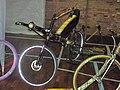 Bamboo recumbent bike in Porto Alegre, Brazil, 2013-09-15.JPG
