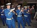 Banda de música de La Borriquita.JPG