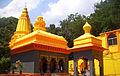 Baneshwar temple Nasarapur1.JPG