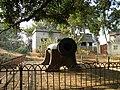 Bankura district - Dalmadal Cannon - 20121225141807.jpg