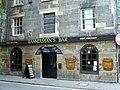Bannerman's Bar, Cowgate - geograph.org.uk - 1349917.jpg