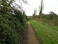 Bar Hill cycleway - geograph.org.uk - 1043238.jpg
