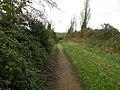 Bar Hill cycleway - geograph.org.uk - 1043238.jpg