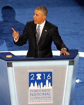 Barack Obama DNC July 2016 (cropped2).jpg