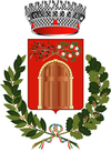 Coat of arms of Baressa