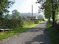 Barn Lane - View - geograph.org.uk - 972973.jpg