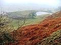 Barn and Reservoir - geograph.org.uk - 106214.jpg
