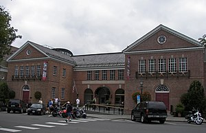 Stephen Carlton Clark - Image: Baseball Hall of Fame 2009