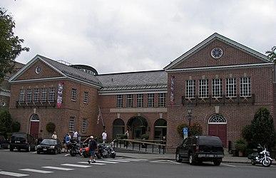 Baseball Hall of Fame 2009.jpg