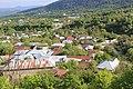 Basgal village in Azerbaijan - outlook to Basgqal.jpg