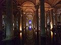 Basilica Cistern - Istanbul, Turkey - panoramio.jpg