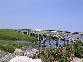 Yarmouth Port, Massachusetts Census-designated place in Massachusetts, United States