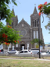 Basseterre Co-Cathedral of Immaculate Conception 2.JPG
