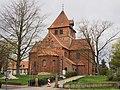Bassum Stiftskirche von Osten 2019.jpg