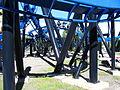 Batman The Ride at Six Flags Magic Mountain 09.jpg