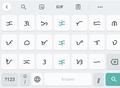 Baybayin Keyboad by Gboard Screenshot.png