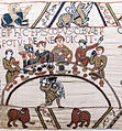 Bayeux Tapestry scene43 banquet Odo.jpg