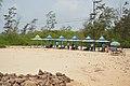 Beach Hut - Sankarpur Beach - East Midnapore 2015-05-02 9211.JPG