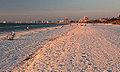 Beach at Sunset, Passe-à-Grille, FL (8463969332).jpg