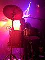 Bear's Den at Bowery Ballroom 2017 2.jpg