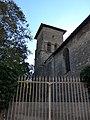 Beaumont les Valence, Drôme, France. Eglise-Temple un rare exemple oecuménisme 07.jpg