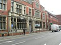 Bedford Central Club, formerly Bedford Post Office - geograph.org.uk - 1380476.jpg