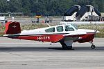 Beechcraft V35 Bonanza, Private JP6899220.jpg