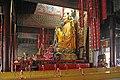 Beijing-Lamakloster Yonghe-80-Halle des Dharmarads-Tsongkhapa-gje.jpg