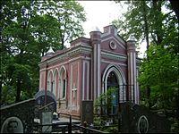 Belarusian Greek-Catholic chapel in Mahiliou.jpg