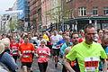 Belfast City Marathon, May 2013 (16).JPG