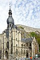 Belgium-5655 - Church of Our Lady (13453916544).jpg