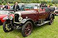 Belsize vehicles 30 Tourer (1924) 02.jpg