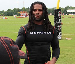 BenJarvus Green-Ellis 2913 training camp.jpg