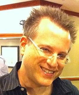 Ben Mezrich American author