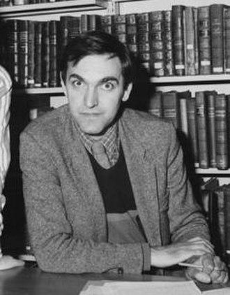 Ben Pimlott - Ben Pimlott, 1984
