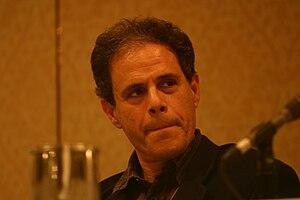 Ben Yagoda - speaking at the Third Coast Audio Festival - 21 October 2005