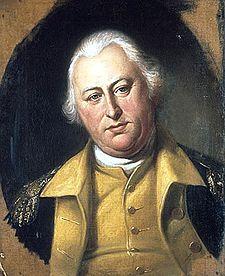 Benjamin Lincoln