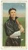 Bennett, Vancouver Team, baseball card portrait LCCN2007685561.tif